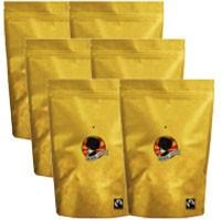 AFRO COFFEE Fairtrade Kaffee