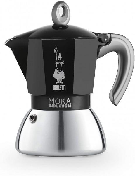 New Moka Induktion von Bialetti