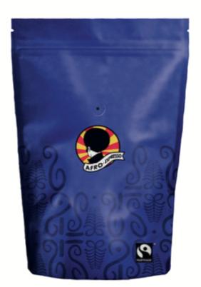 AFRO ESPRESSO - Fairtrade Kaffee