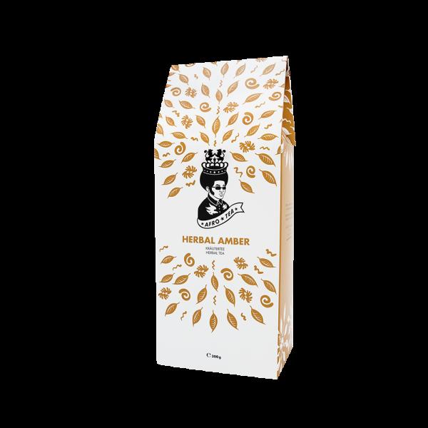 Kräutertee Herbal Amber lose (300g)