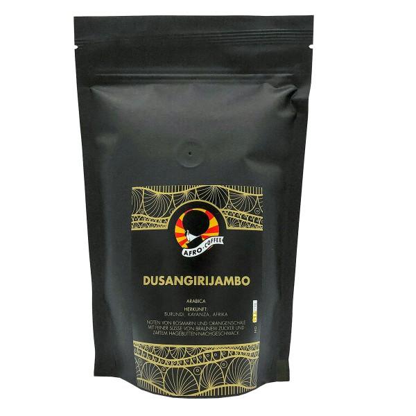 Dusangirijambo Spezialitäten-Kaffee Afro Coffee
