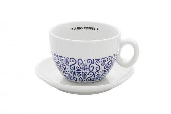 Cafe Latte Tasse – XL, 2nd edition
