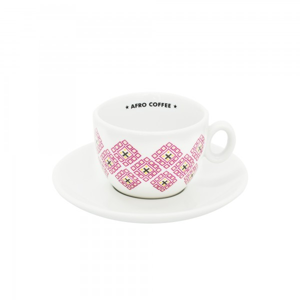 Cappuccino Tasse, 2nd edition