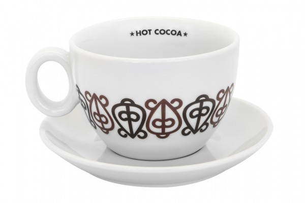 Hot Cocoa Tasse - XL, 2nd edition