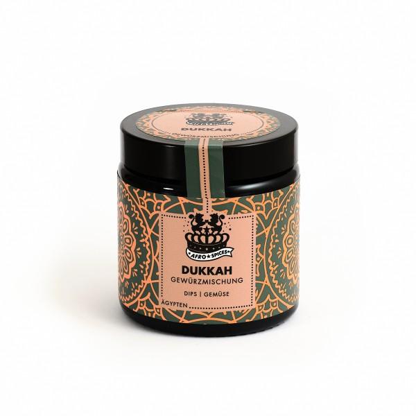 Afro Spices Dukkah