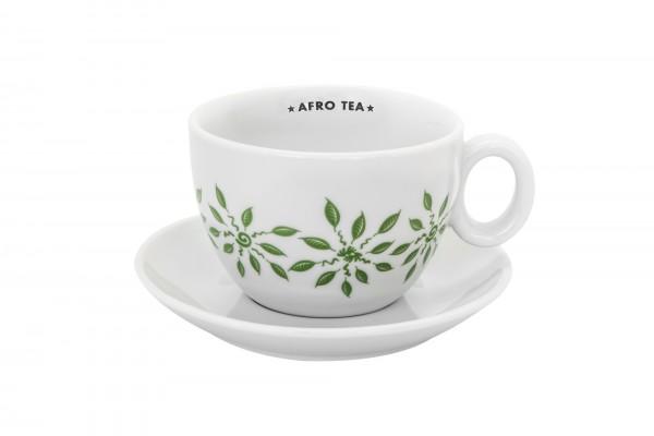 Hot Tea Tasse - XL, 2nd edition