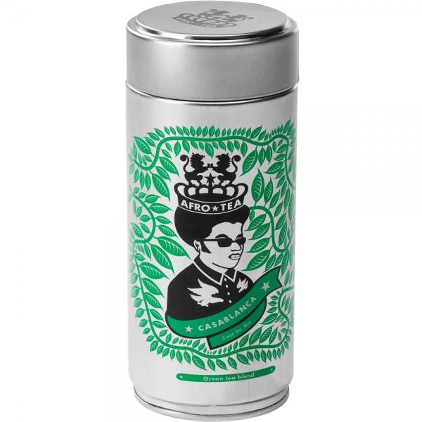 Afro Tea Casablanca - Grüner Tee