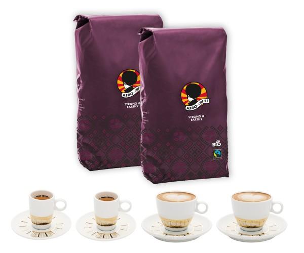 AFRO COFFEE Organic Edition