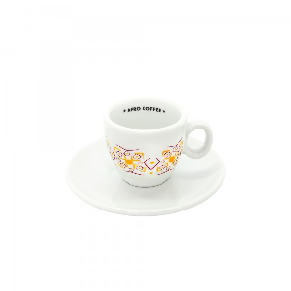 AFRO COFFEE Espresso Cup 2nd edition