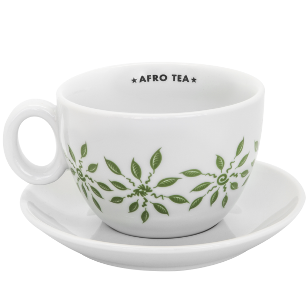 Xl Afro Tea Tasse