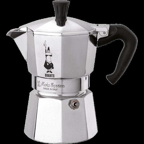 MOKA Express Kaffeezubereiter Espresso