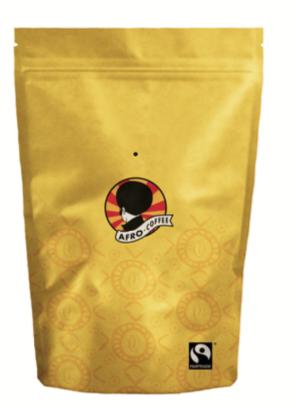 AFRO COFFEE - Fairtrade Kaffee