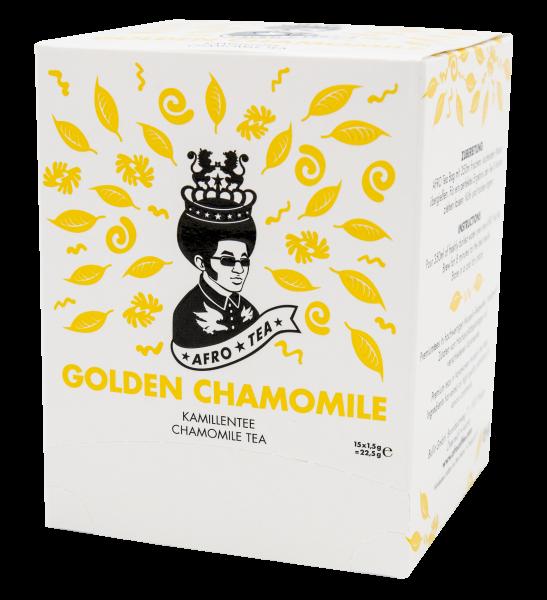 Kamillentee Golden Chamomile