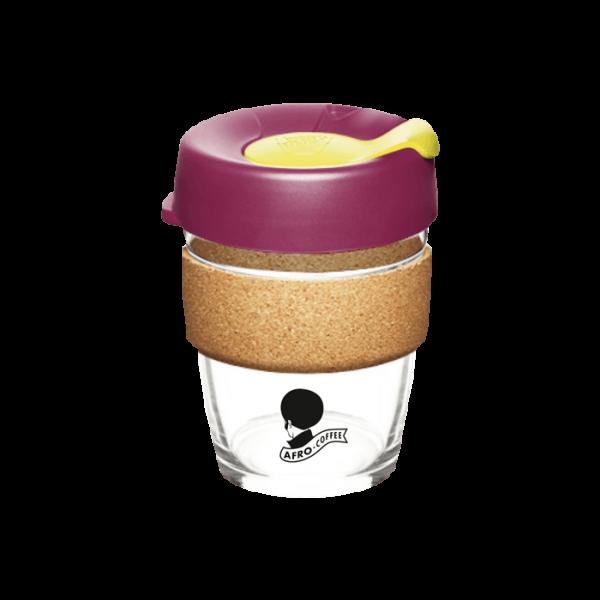 AFRO COFFEE KeepCup