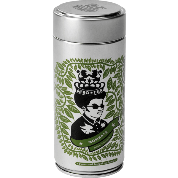 Afro Tea Mombasa - Rooibos Tee