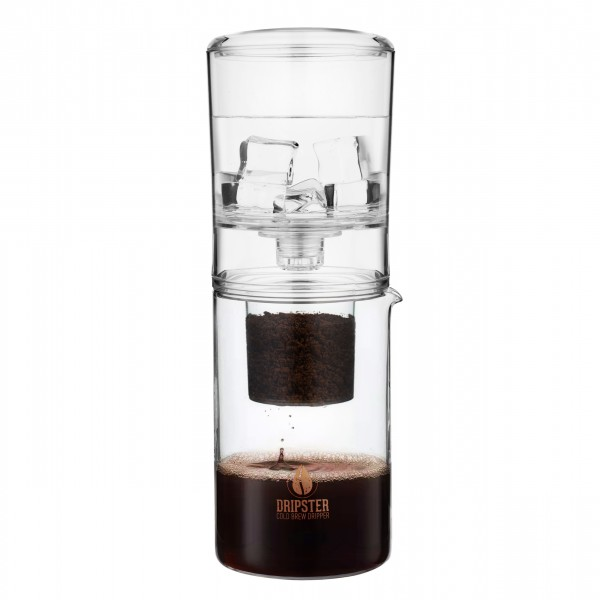 Dripster 3 - Cold Brew Coffee Maker
