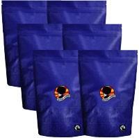 AFRO ESPRESSO Fairtrade 6x250g