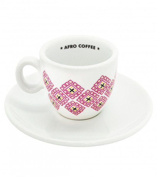 Afro Espresso Cup, 2nd edition