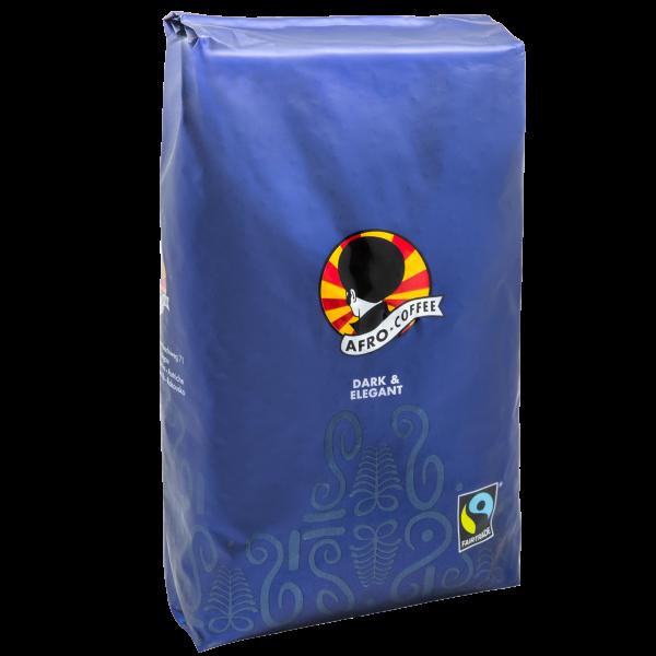 AFRO COFFEE Dark & Elegant