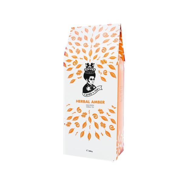 AFRO Tea Herbal Amber