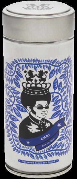 Afro Tea Chai - Schwarztee